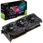 Asus GeForce GTX 1660 Ti ROG-STRIX-GTX1660TI-O6G-GAMING