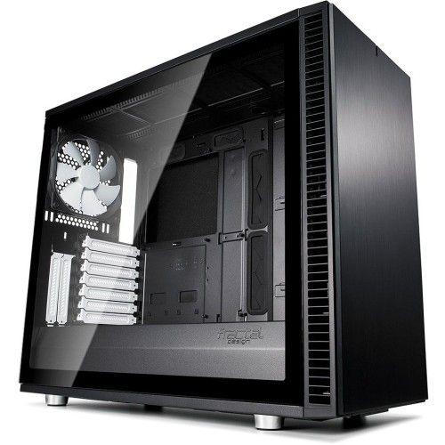 Fractal Design Define S2 Black TG