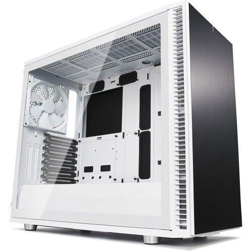 Fractal Design Define S2 White TG