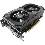 Asus GeForce RTX 2060 TUF-RTX2060-O6G-GAMING