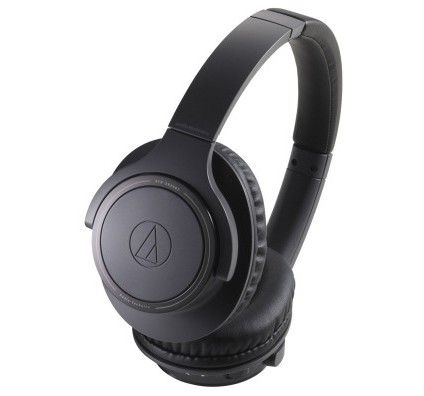 Audio-Technica ATH-SR30BT Noir