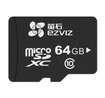 EZVIZ Carte Micro SDHC 64 Go
