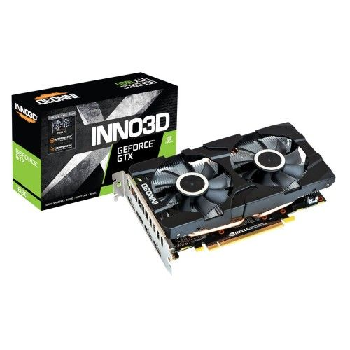INNO3D GeForce GTX 1660 TWIN X2 (1521VA15)