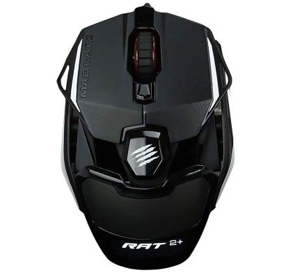 Mad Catz R.A.T. 2+ (RAT 2+) Noir