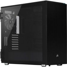 Corsair Carbide 678C TG (Noir)