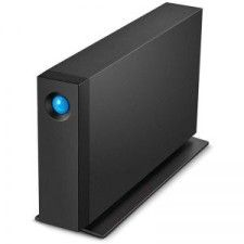 LaCie d2 Professional USB 3.1 (4 To)