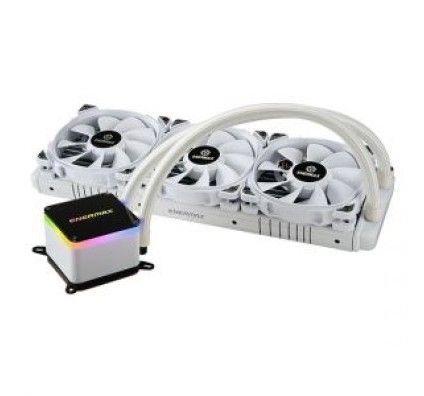 Enermax LIQTECH TR4 II 360 RGB - BLANC