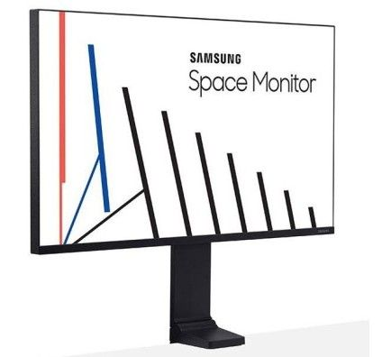 "Samsung 32"" LED - Space Monitor S32R750U"