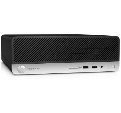 HP ProDesk 400 G6 SFF (7PH67EA)