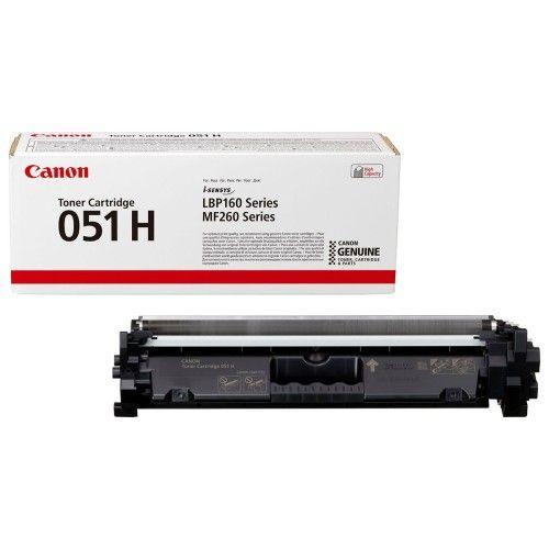 Canon 051H