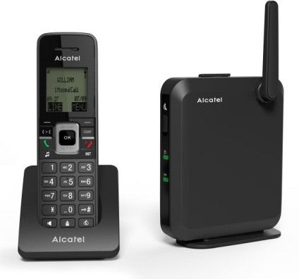 Alcatel Temporis IP2215