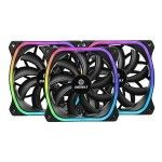 Enermax SquA. RGB 120 mm Pack de 3