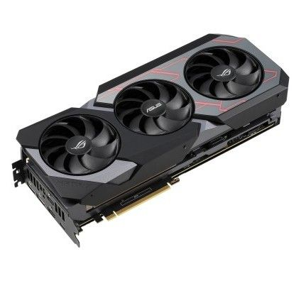 Asus GeForce RTX 2080 Ti ROG-MATRIX-RTX2080TI-P11G-GAMING
