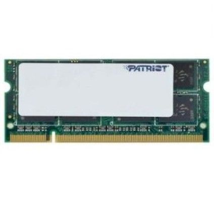 SODIMM PATRIOT DDR4 16GB 2666MHz CL19
