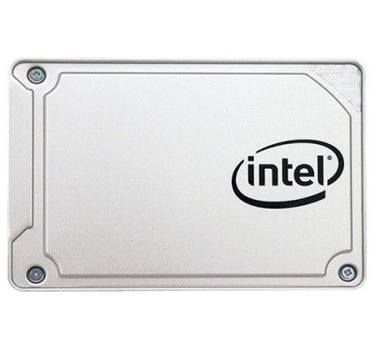 Intel Solid-State Drive 545s Series 512 Go