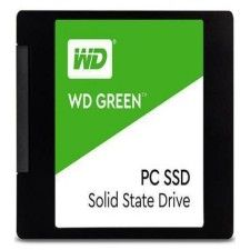 WD GREEN SSD 480GB