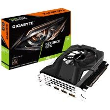 Gigabyte GeForce 1650 MINI ITX OC 4G