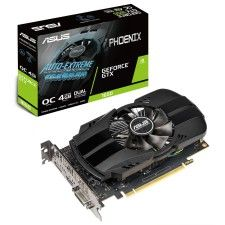 Asus GeForce GTX 1650 Phoenix PH-GTX1650-O4G