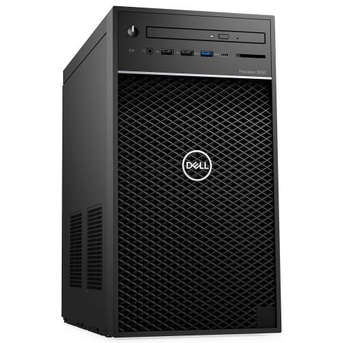 Dell Precision 3630 (CJ8K1)