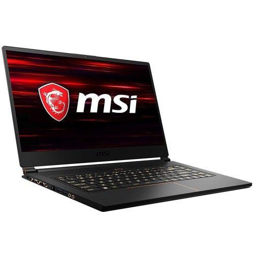MSI GS65 Stealth Thin 9SD-640FR