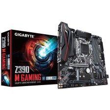 Gigabyte Z390M Gaming - Z390M GAMING