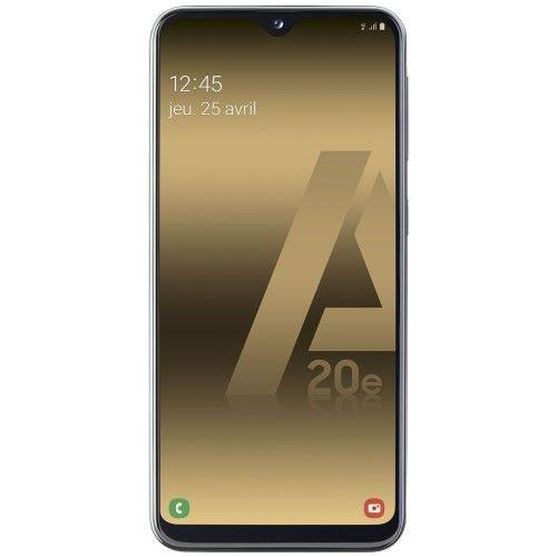 Samsung Galaxy A20e Noir