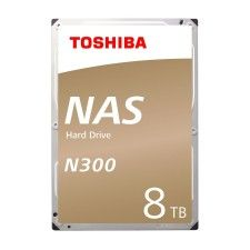 Toshiba N300 8 To
