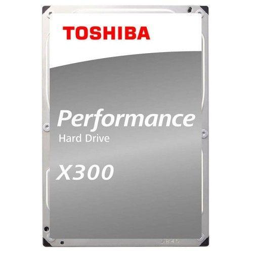 Toshiba X300 12 To - HDWG21CEZSTA