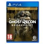 Tom Clancy's Ghost Recon : Breakpoint - Gold Edition (PS4)