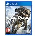 Tom Clancy's Ghost Recon : Breakpoint (PS4)
