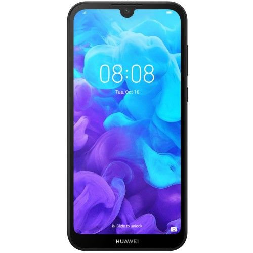 Huawei Y5 2019 Noir