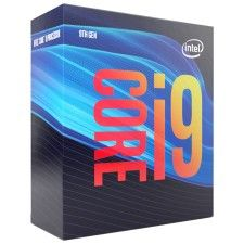 Intel Core i9-9900 (3.1 GHz / 5.0 GHz)