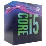 Intel Core i5-9600 (3.1 GHz / 4.6 GHz)