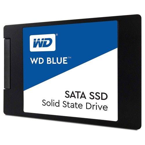 Western digital SSD WD Blue 250 Go - WDS250G2B0A