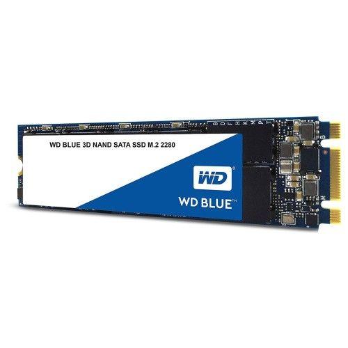 Western digital SSD WD Blue 1 To - WDS100T2B0B