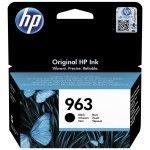 HP 963 Noir (3JA26AE)