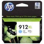 HP 912XL Cyan (3YL81AE)