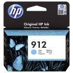 HP 912 Cyan (3YL77AE)
