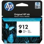 HP 912 Noir (3YL80AE)