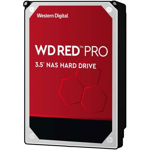 Western digital WD Red Pro 14 To SATA 6Gb/s