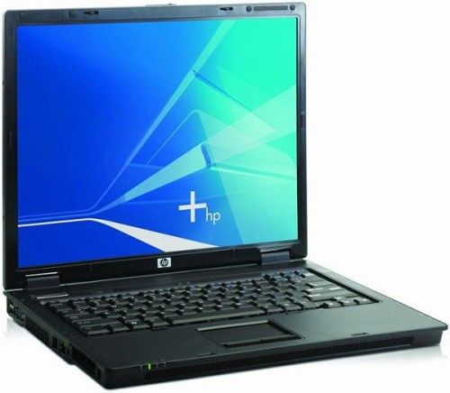 HP nx6110