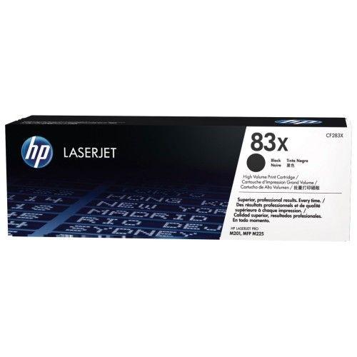 HP CF283X - CF283X