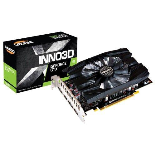 INNO3D GeForce GTX 1660 COMPACT X1