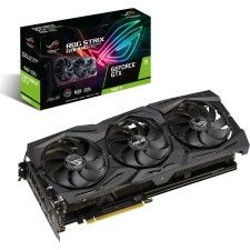 Asus GeForce GTX 1660 Ti ROG-STRIX-GTX1660TI-6G-GAMING