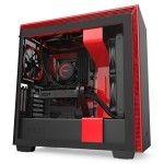 NZXT H710i Noir/Rouge