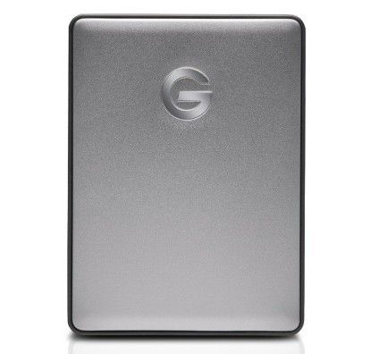 G-Technology G-Drive Mobile USB-C 1 To Gris