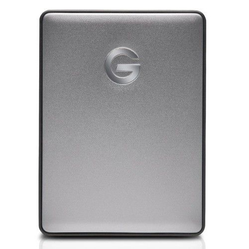 G-Technology G-Drive Mobile USB-C 4 To Gris