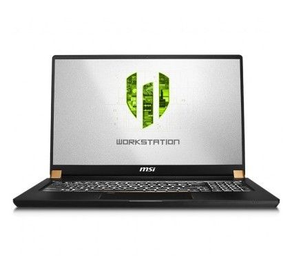 MSI WS75 9TK-1053FR Workstation