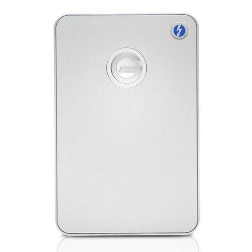 G-Technology G-Drive Mobile 1 To Thunderbolt / USB 3.0