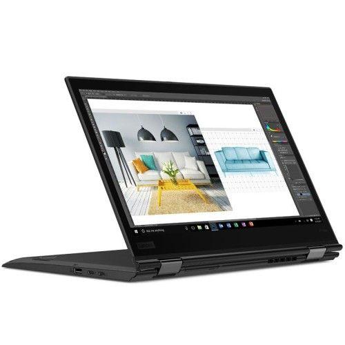 Lenovo ThinkPad X1 Yoga G3 (20LD002JFR)